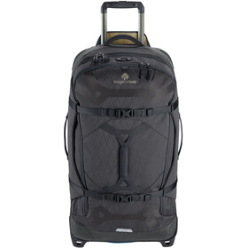 "Eagle Creek Gear Warrior Duffel Bag con Ruedas 95l 30"", jet black"
